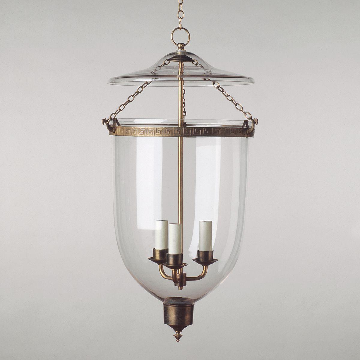 Lanterns Pertaining To Current Tessie 3 Light Lantern Cylinder Pendants (View 10 of 20)