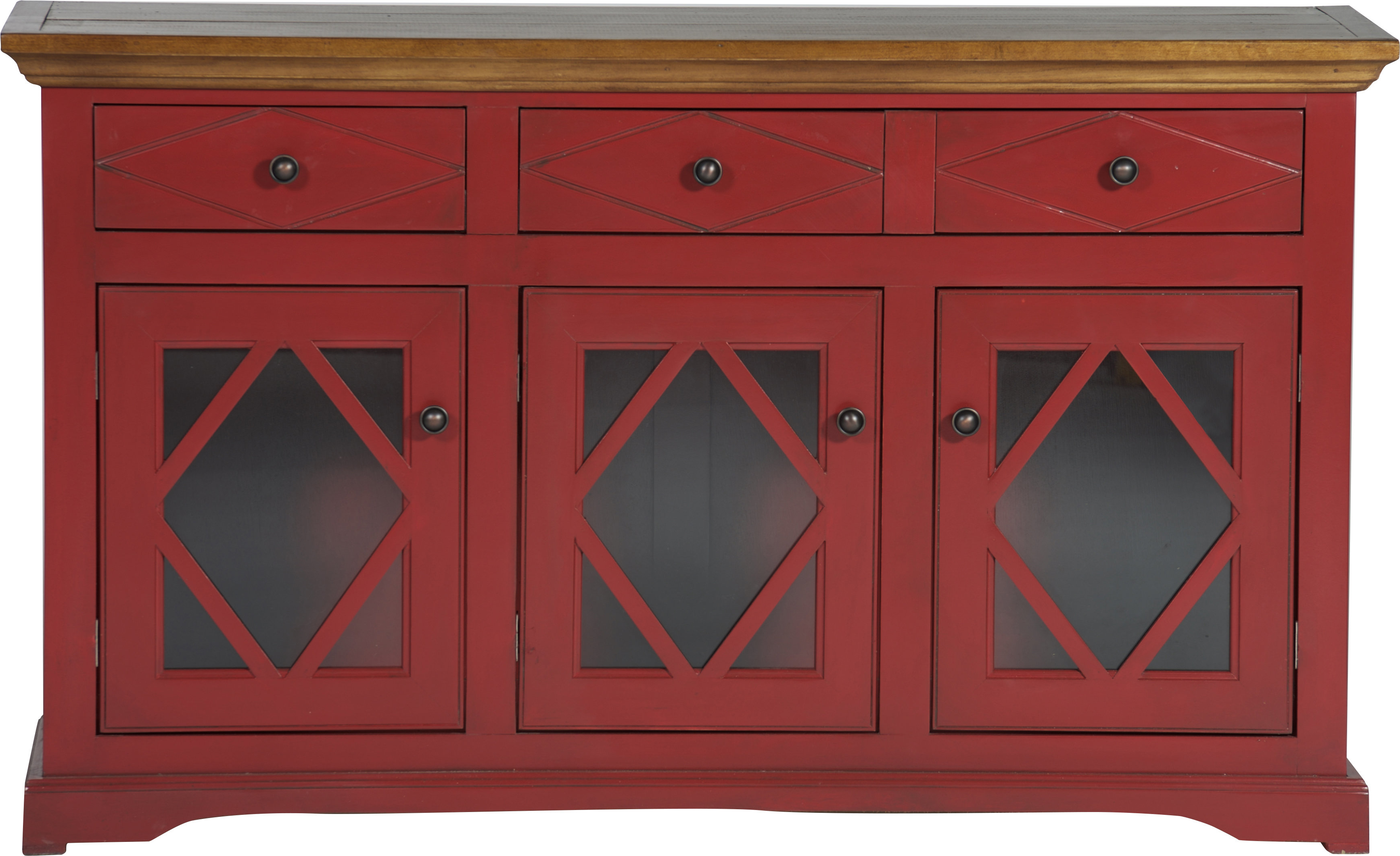Latest Blackwater Sideboard With Perez Sideboards (Gallery 12 of 20)