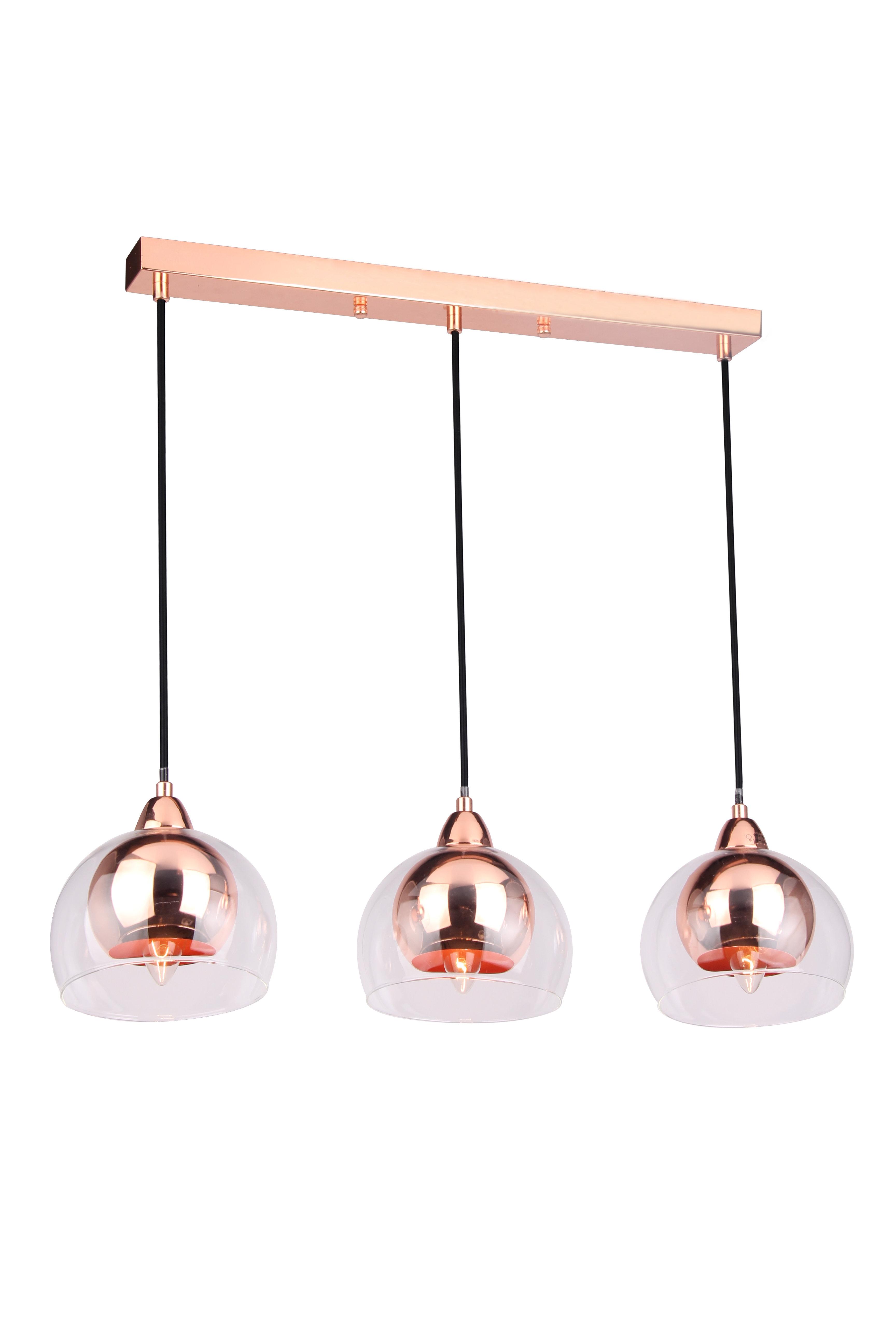 Latest Chauvin 3 Light Lantern Geometric Pendants Inside Chauvin 3 Light Kitchen Island Pendant (View 17 of 20)