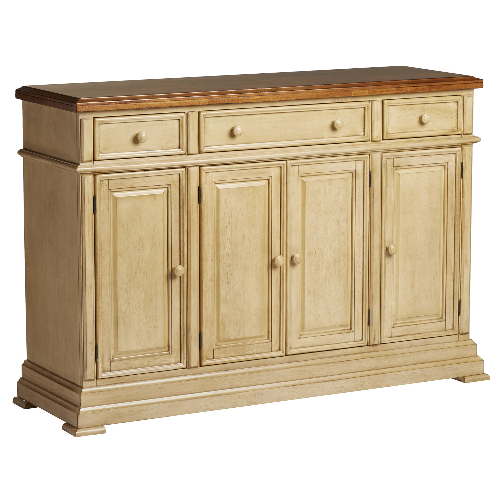 Latest Courtdale Sideboard Pertaining To Courtdale Sideboards (View 6 of 20)