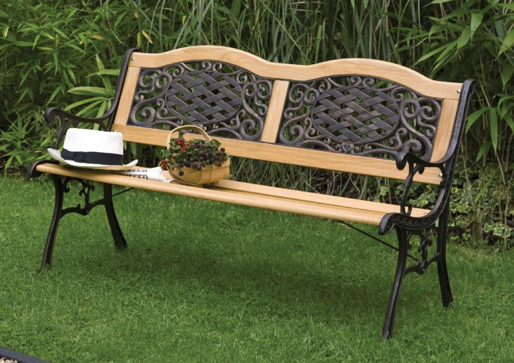 Latest Outdoor Garden Storage Bench — Tedxoakville Home Design Blog Regarding Bence Plastic Outdoor Garden Benches (Gallery 16 of 20)