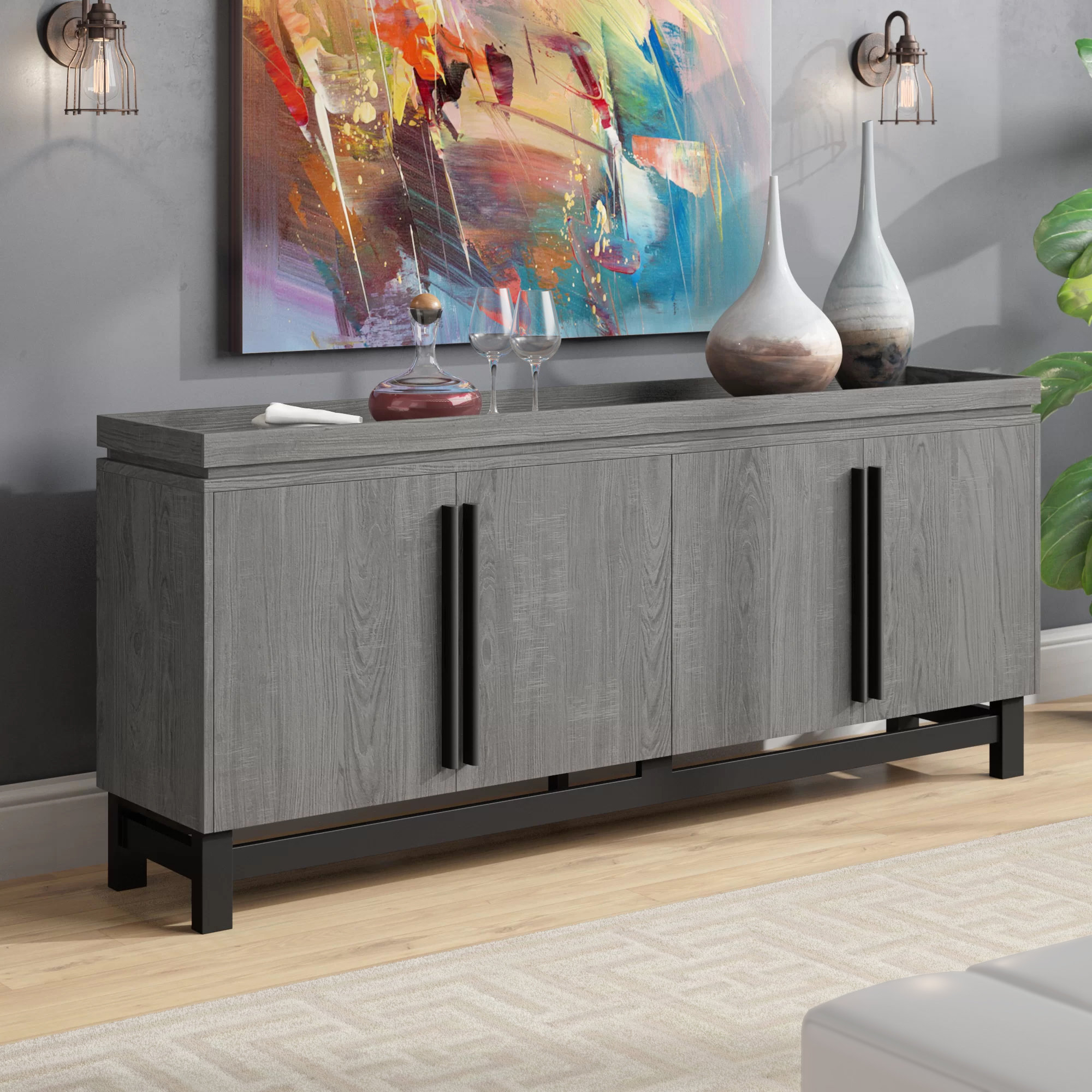 Latest Stella Sideboard For Stella Sideboards (Gallery 2 of 20)