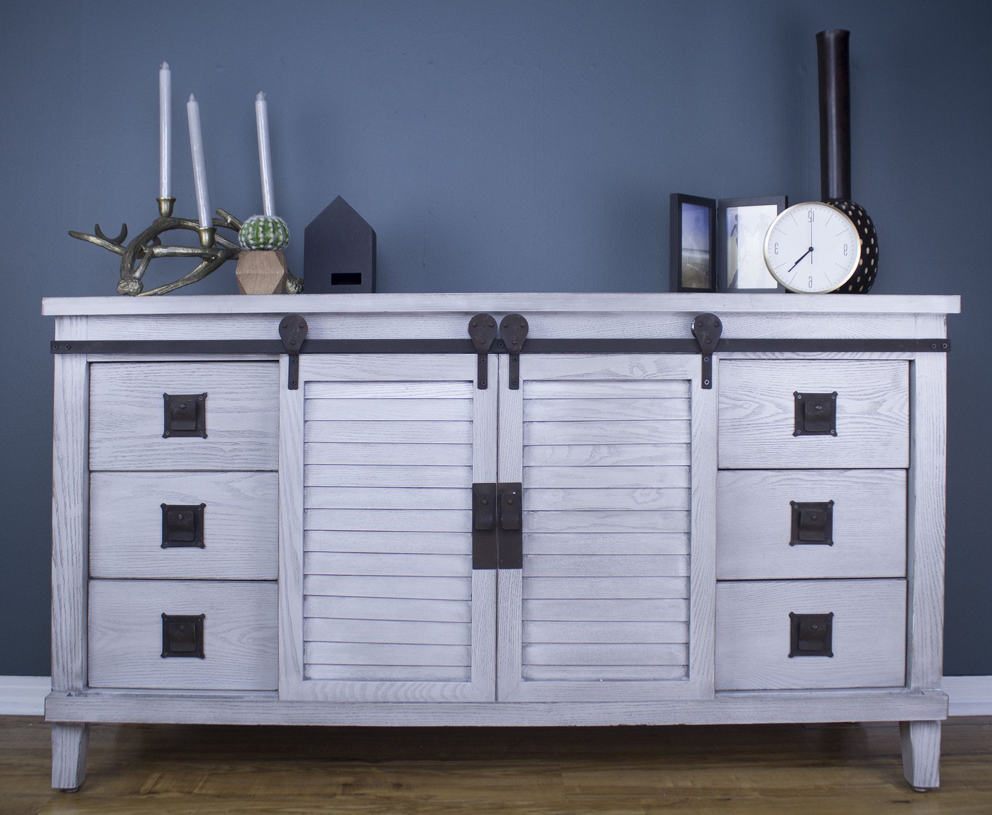 Latest Upper Stanton Sideboards Within Wrought Iron Sideboard (View 16 of 20)