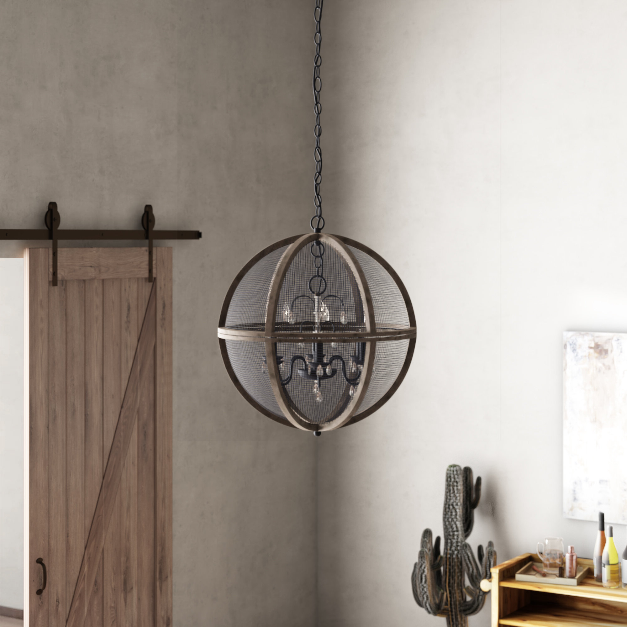 Latest Verlene Foyer 5 Light Globe Chandeliers For Frodsham 5 Light Globe Chandelier (View 7 of 20)