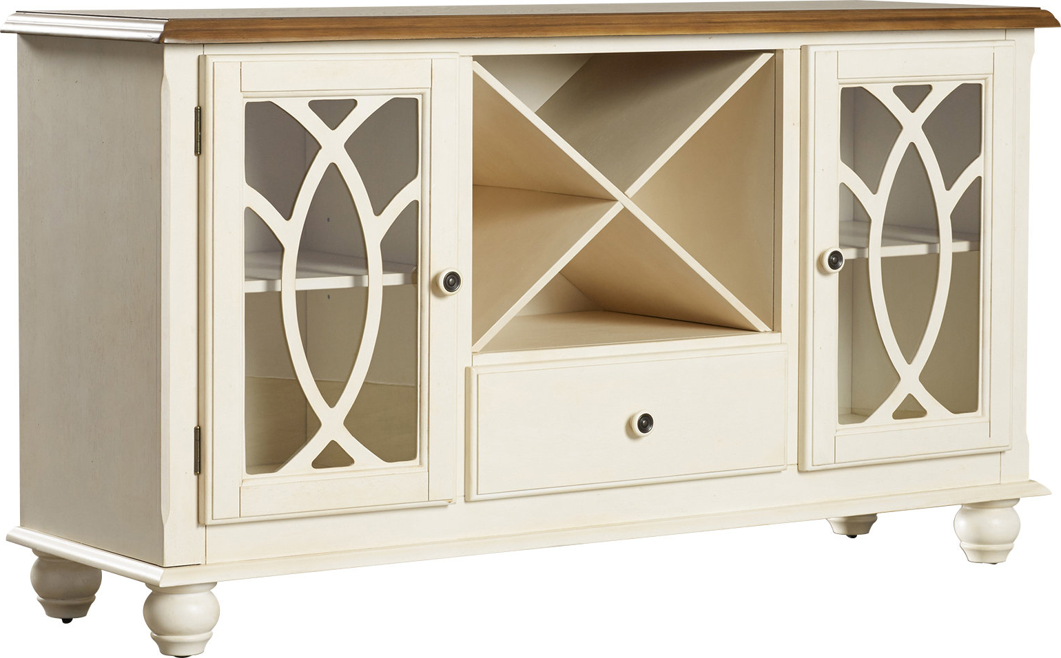 Lavalle Table Intended For Preferred Perez Sideboards (Gallery 19 of 20)