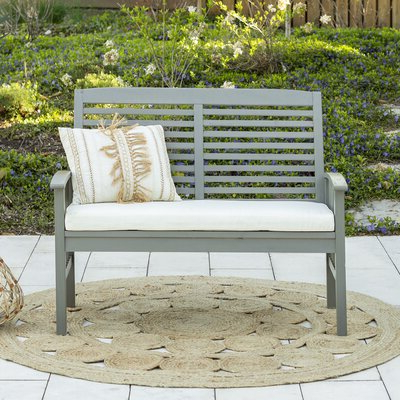 Laverton Loveseats With Cushions Intended For Famous Laverton Loveseat With Cushions (View 8 of 20)