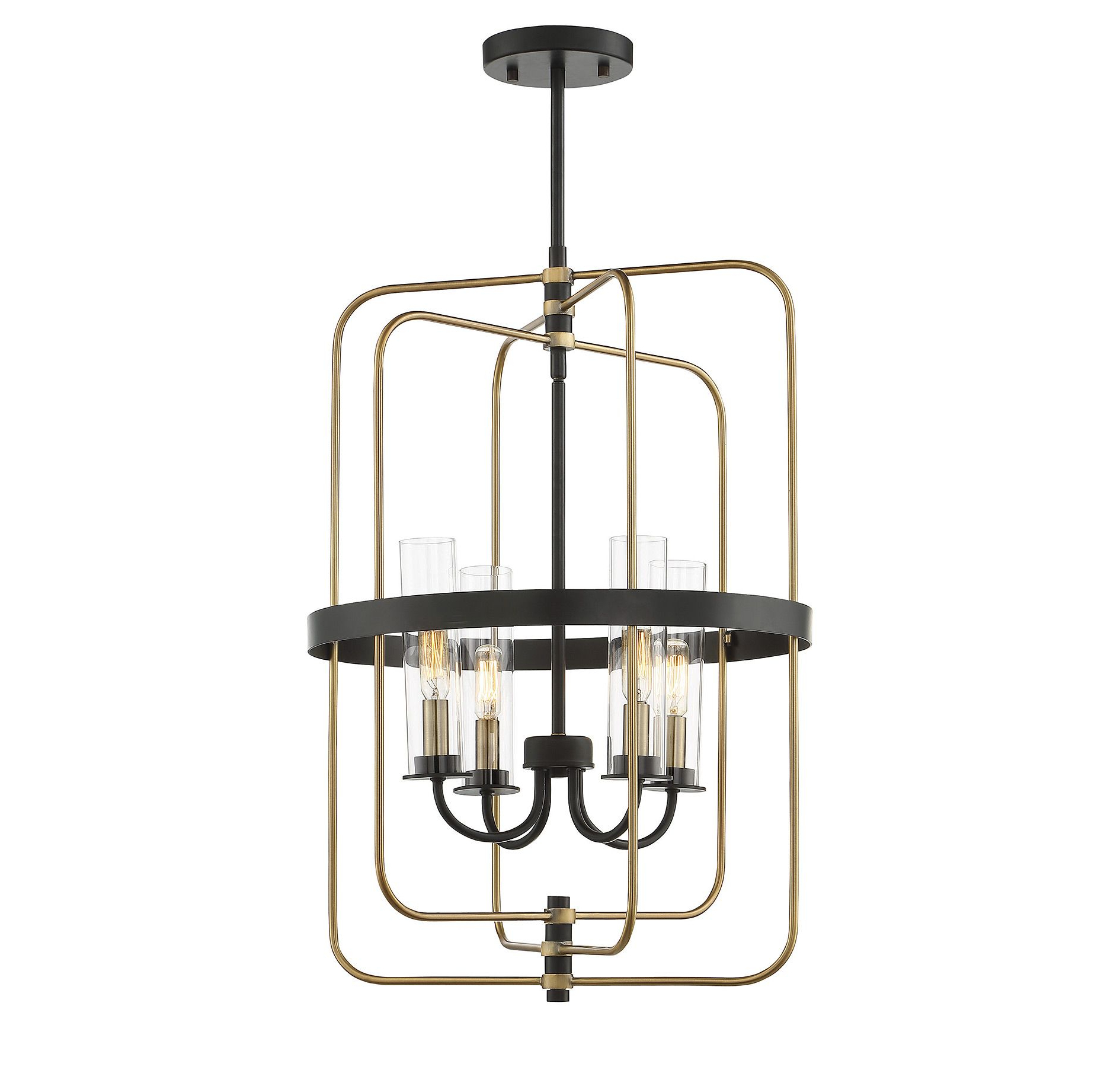 Light It Up With Regard To Hinerman 5 Light Kitchen Island Pendants (View 11 of 20)