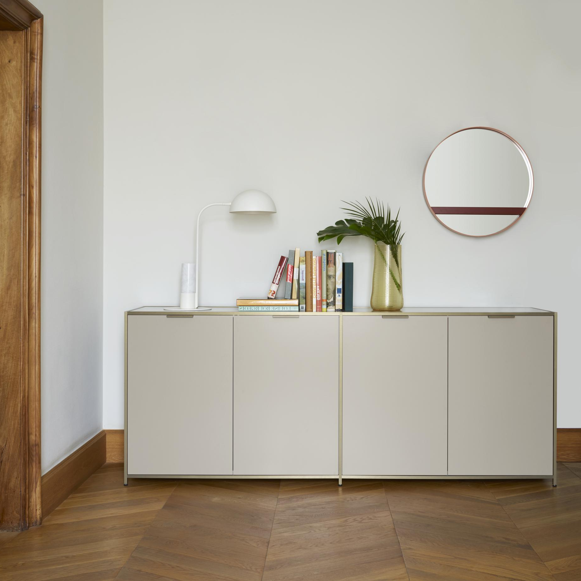 Ligne For Solana Sideboards (Gallery 6 of 20)