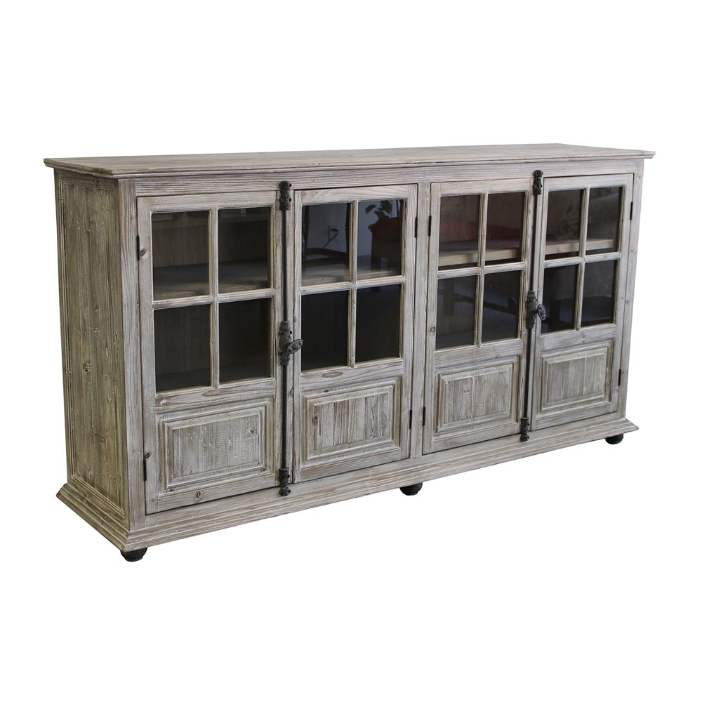 Llewellyn Glazed Sideboard Within Famous Knoxville Sideboards (Gallery 2 of 20)