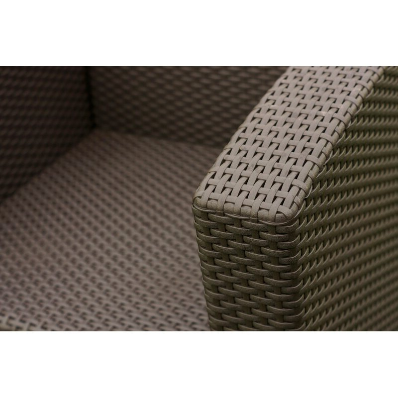 Loggins Loveseats With Cushions Within Well Known Loggins Loveseat With Cushions (View 17 of 20)