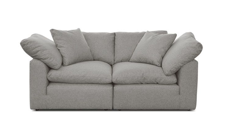 Love Seat, Sofa Throughout Well Known Bryant Loveseats With Cushion (View 13 of 20)