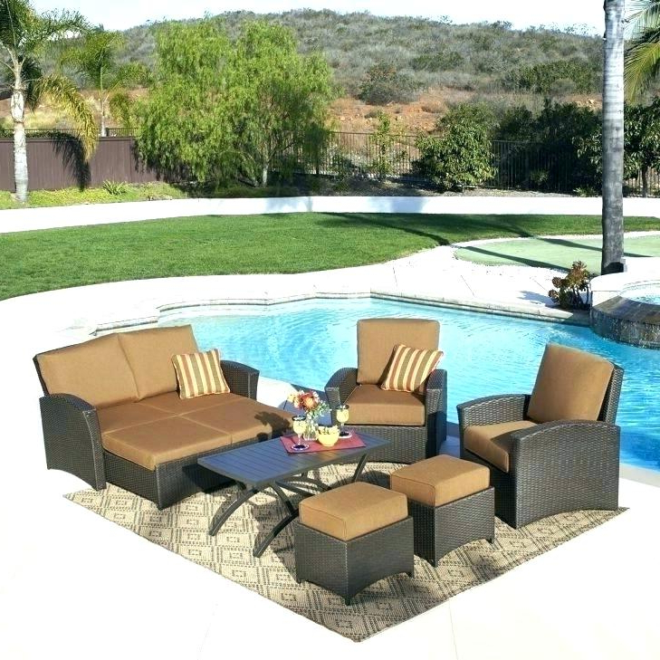 Lowes Backyard Furniture – Extremistsupply (View 10 of 20)
