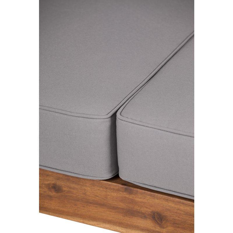 Lyall Loveseats With Cushion Regarding Best And Newest Lyall Loveseat With Cushion (View 11 of 20)