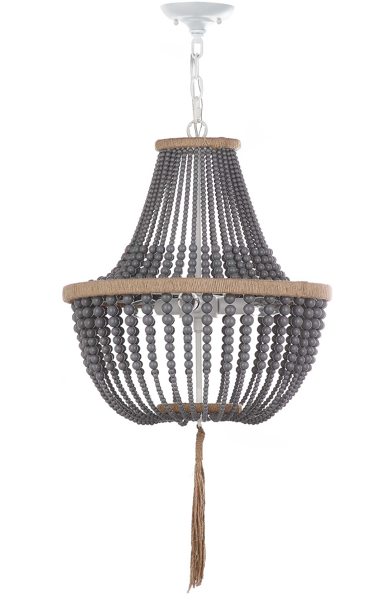 Lyon 3 Light Unique / Statement Chandelier With 2019 Hatfield 3 Light Novelty Chandeliers (View 8 of 20)