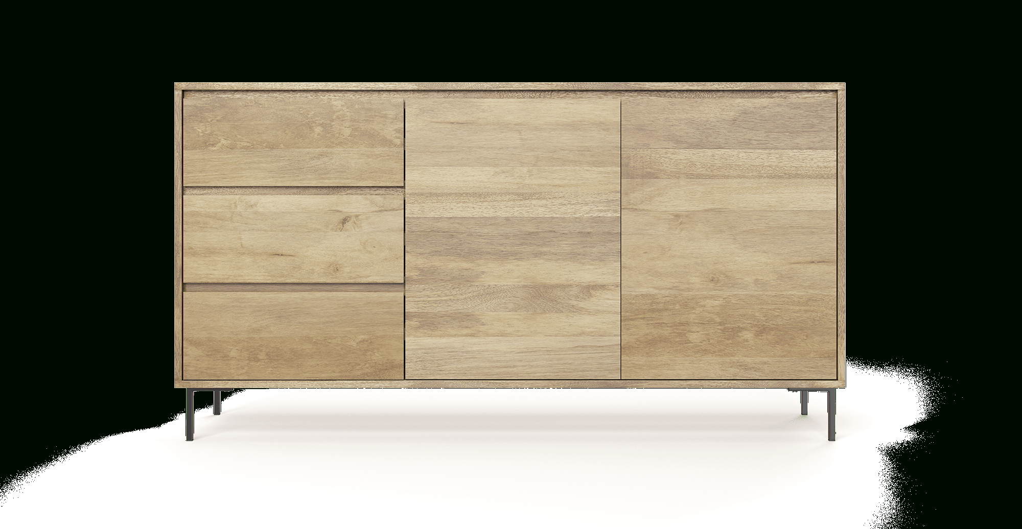 Martin Large Sideboard Regarding Fashionable Stella Sideboards (View 7 of 20)