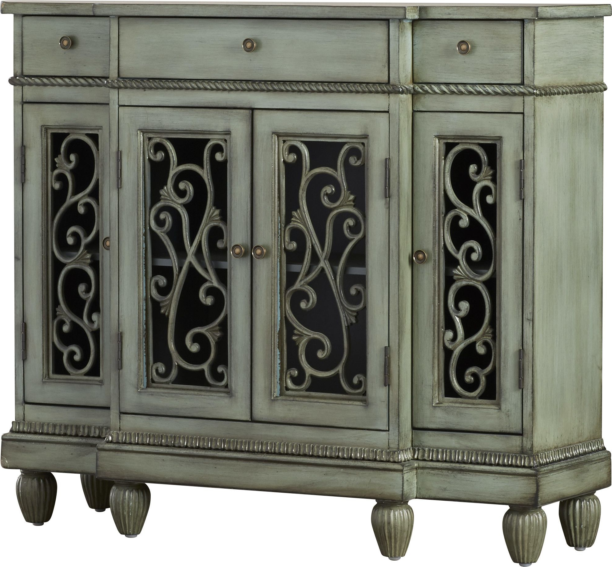 Maurice Sideboard & Reviews (Gallery 13 of 20)