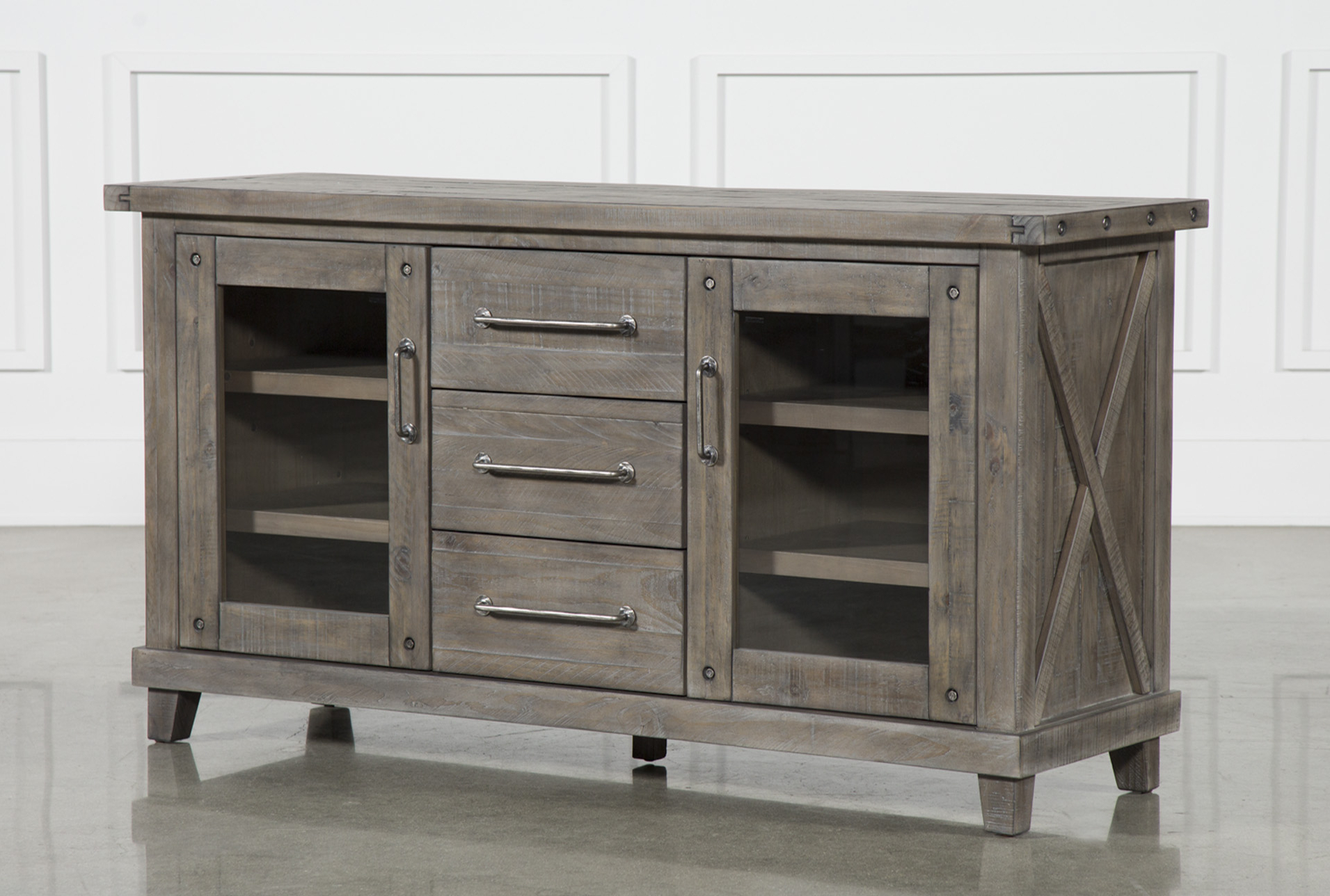 Mauzy Sideboards Intended For Preferred Sideboard – Storiestrending (View 14 of 20)