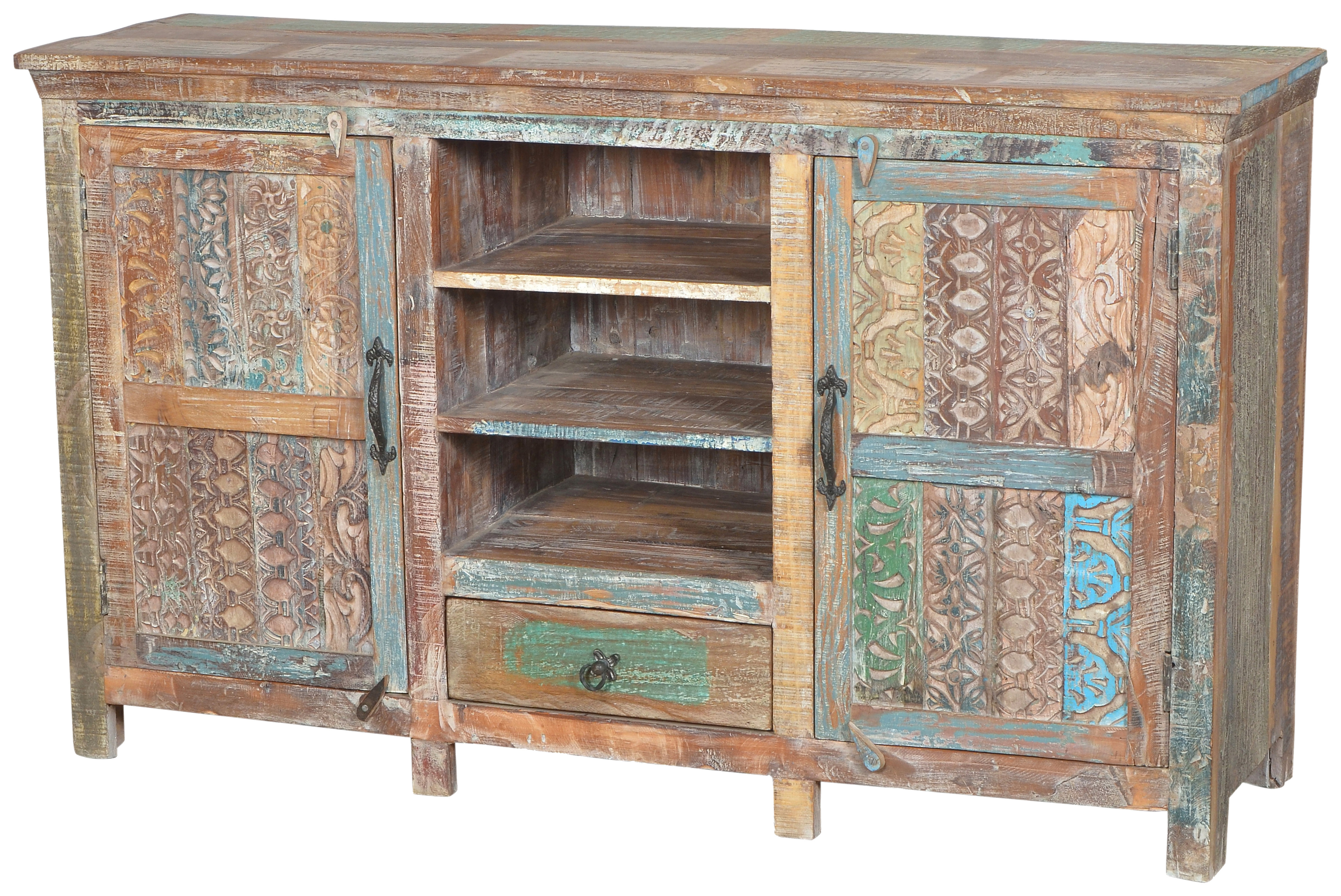 Mcdonnell Sideboards For Trendy Wyandotte Stamp Sideboard (Gallery 6 of 20)