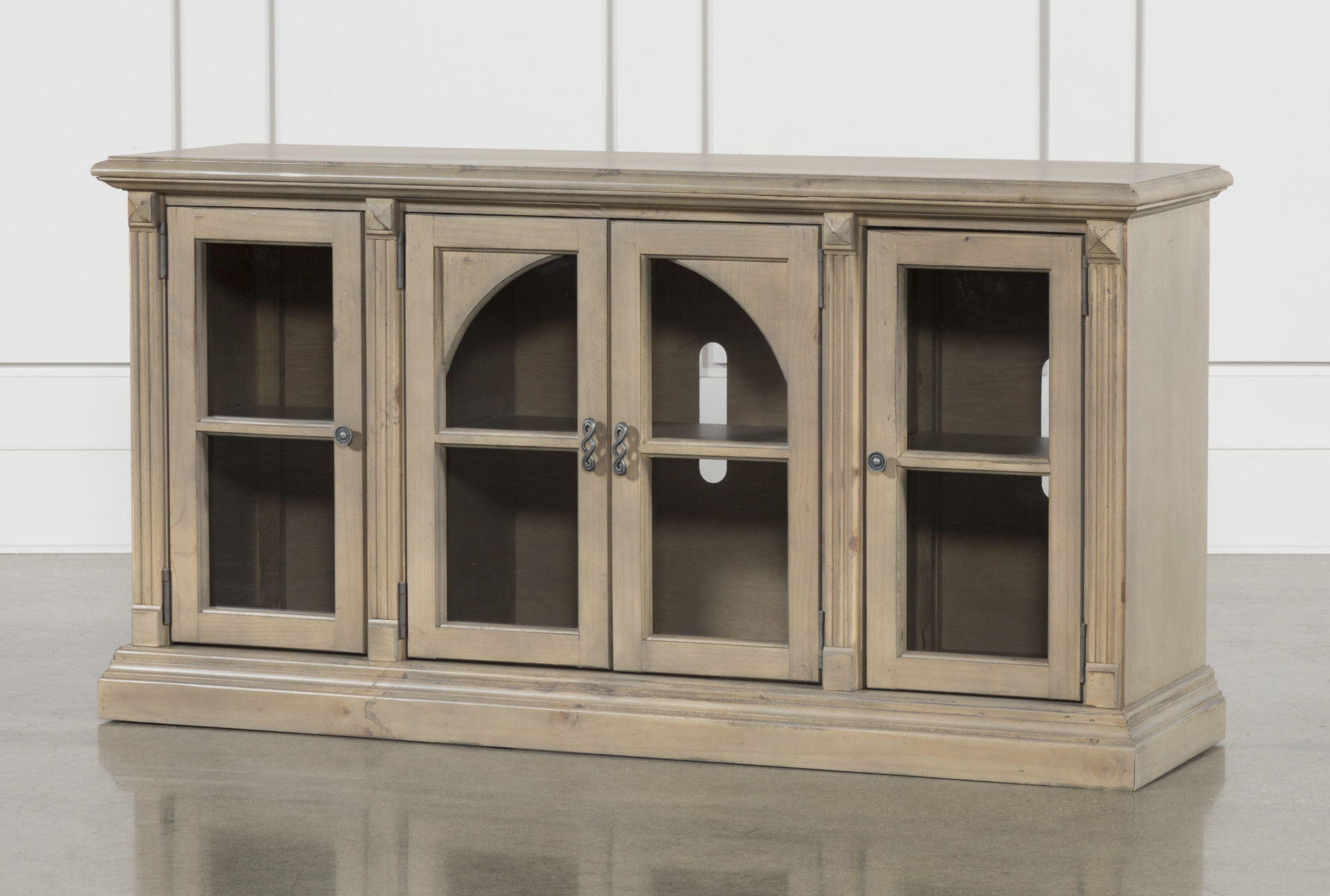 Mcdonnell Sideboards Inside Trendy Vista 60 Inch Tv Stand (Gallery 10 of 20)