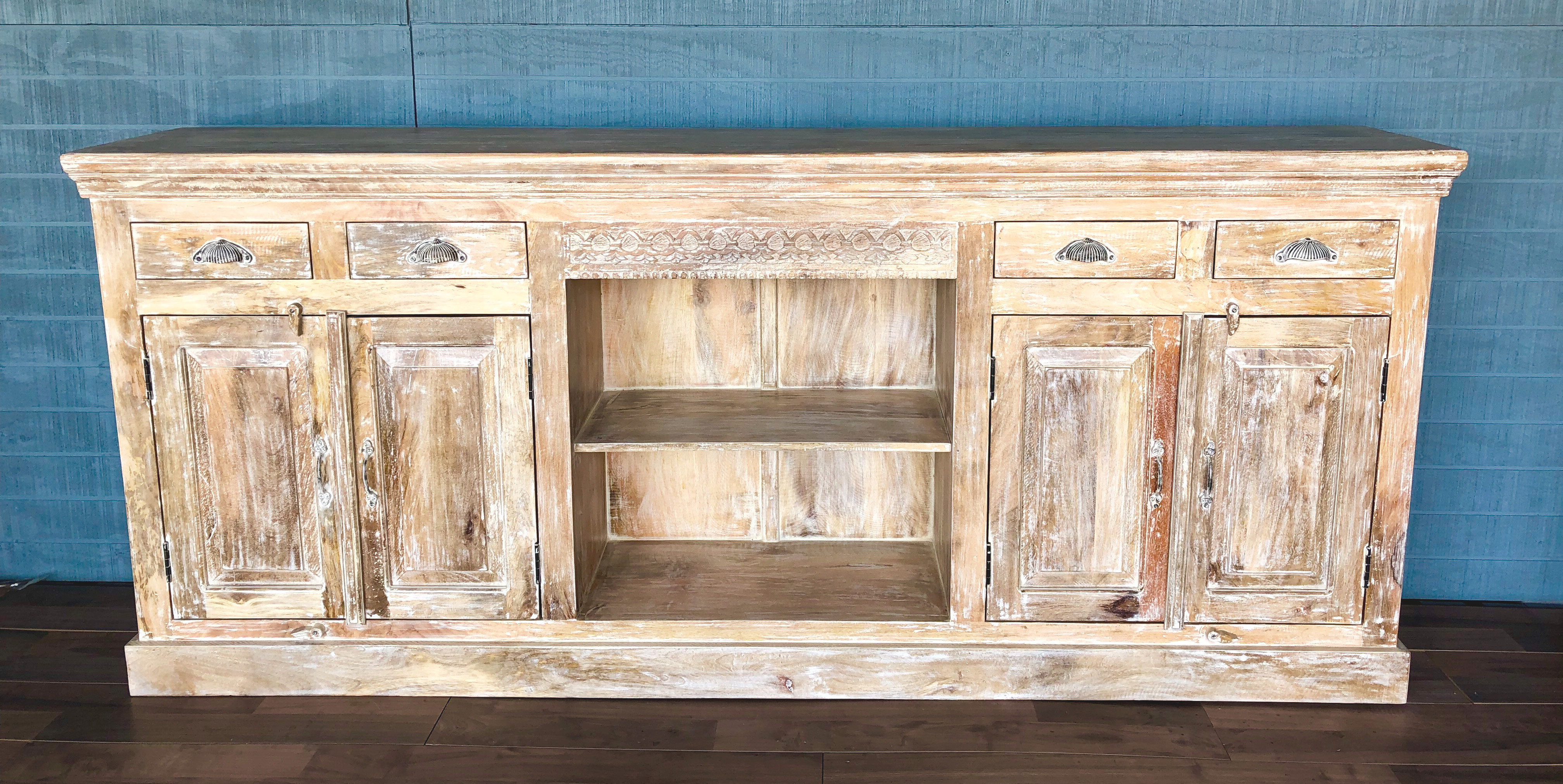 Mcdonnell Sideboards Pertaining To Preferred Kacey Sideboard (View 12 of 20)
