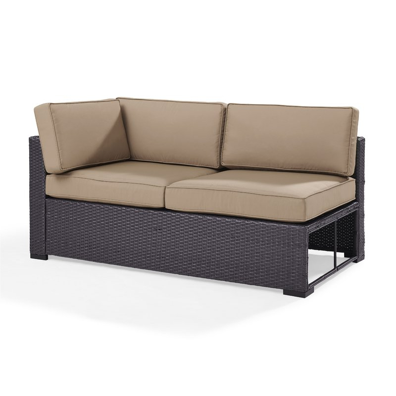 Mendelson Loveseats With Cushion With Current Dinah Loveseat With Cushions (View 12 of 20)