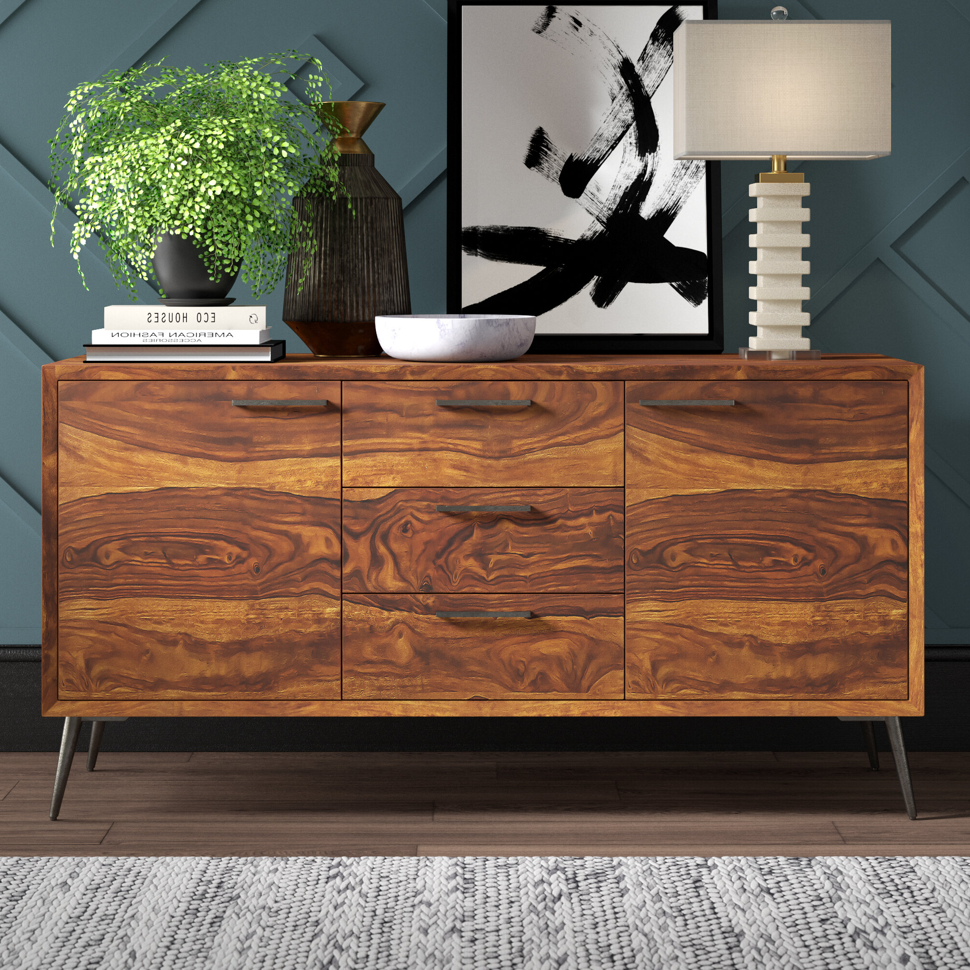 Mercury Row Sideboards & Buffets You'll Love In 2019 (Gallery 8 of 20)