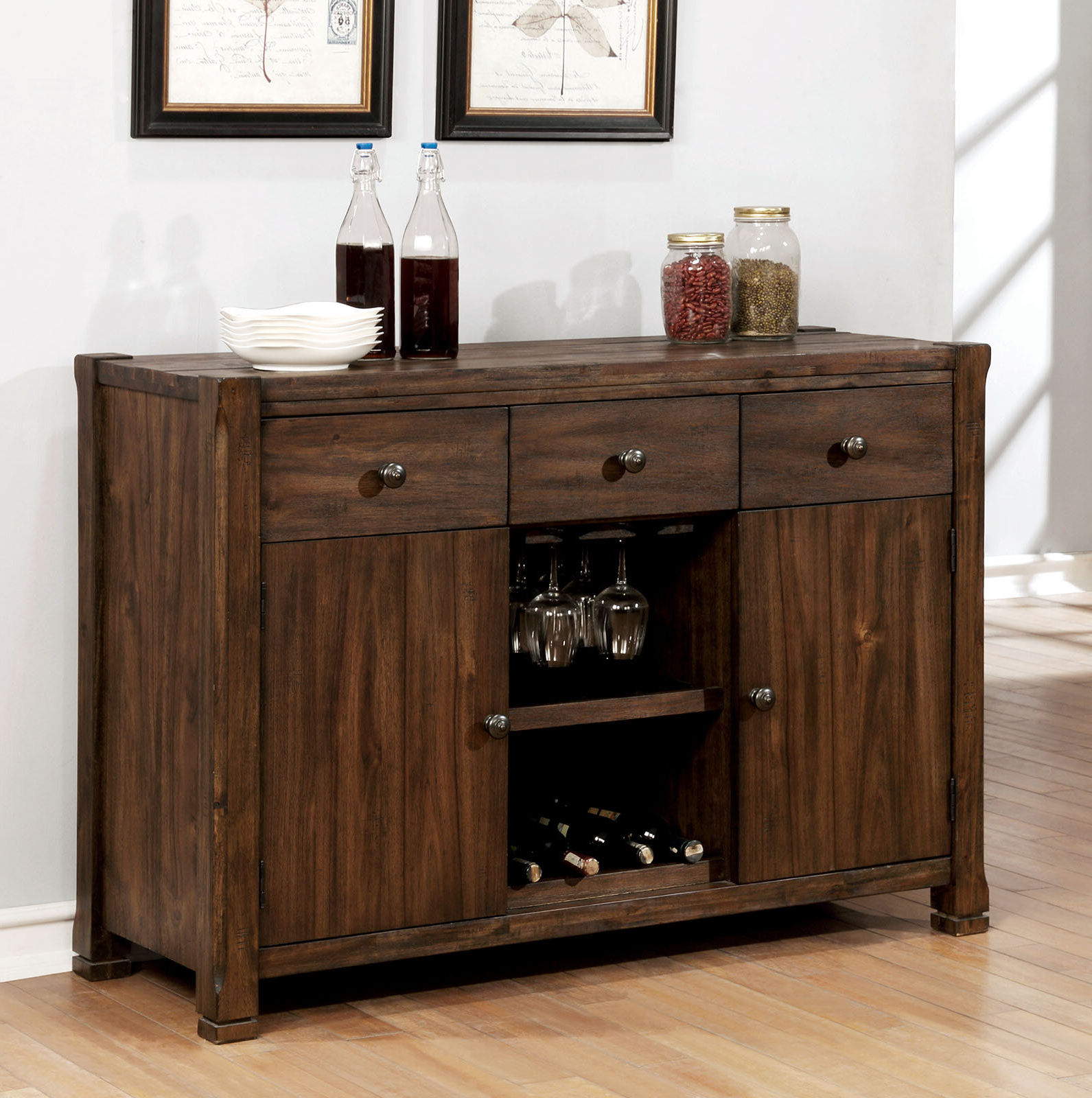 Millen Sideboard With Regard To Most Popular Stennis Sideboards (View 10 of 20)