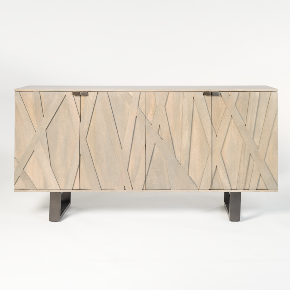 Millennial Sideboard For Popular Shoreland Sideboards (View 9 of 20)