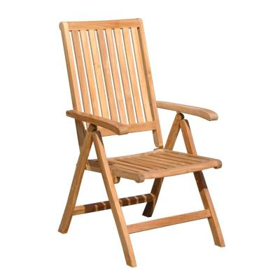 Modway Upland Outdoor Patio Teak Lounge Chair In Natural With Regard To Trendy Elaina Teak Loveseats With Cushions (View 16 of 20)