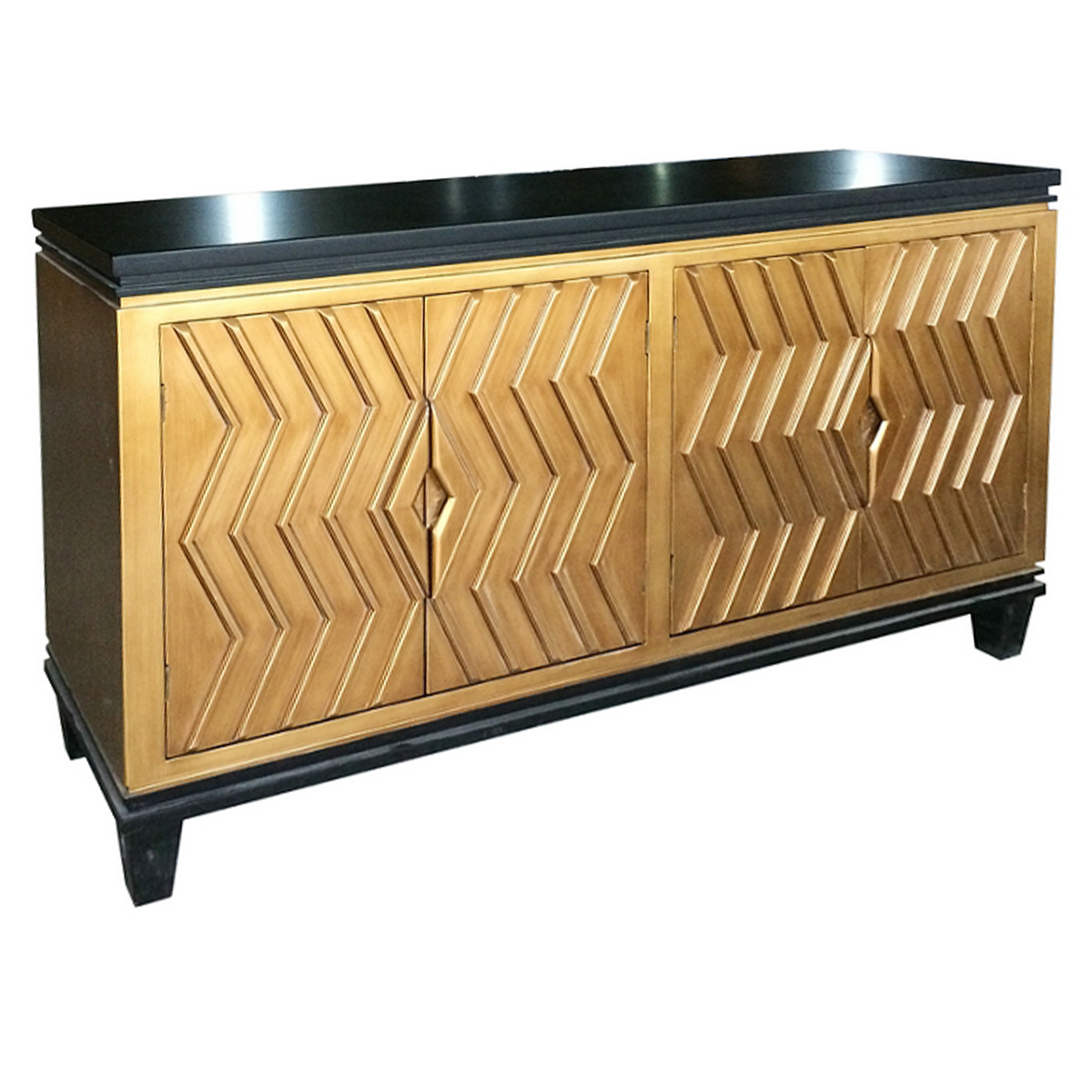 Most Current Armelle Sideboards For Armelle Sideboard (View 15 of 20)
