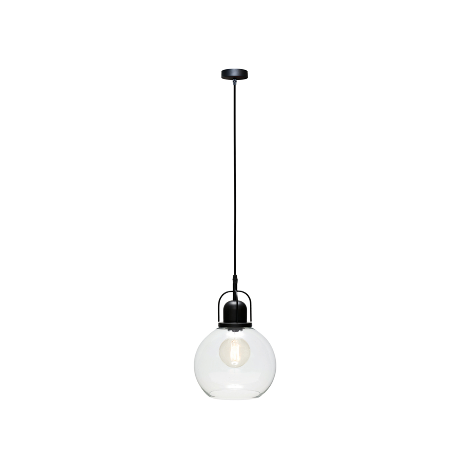 Most Current Bundaberg 1 Light Single Bell Pendants Inside Home Design 25Cm 240V Forma Single Pendant Light (View 15 of 20)