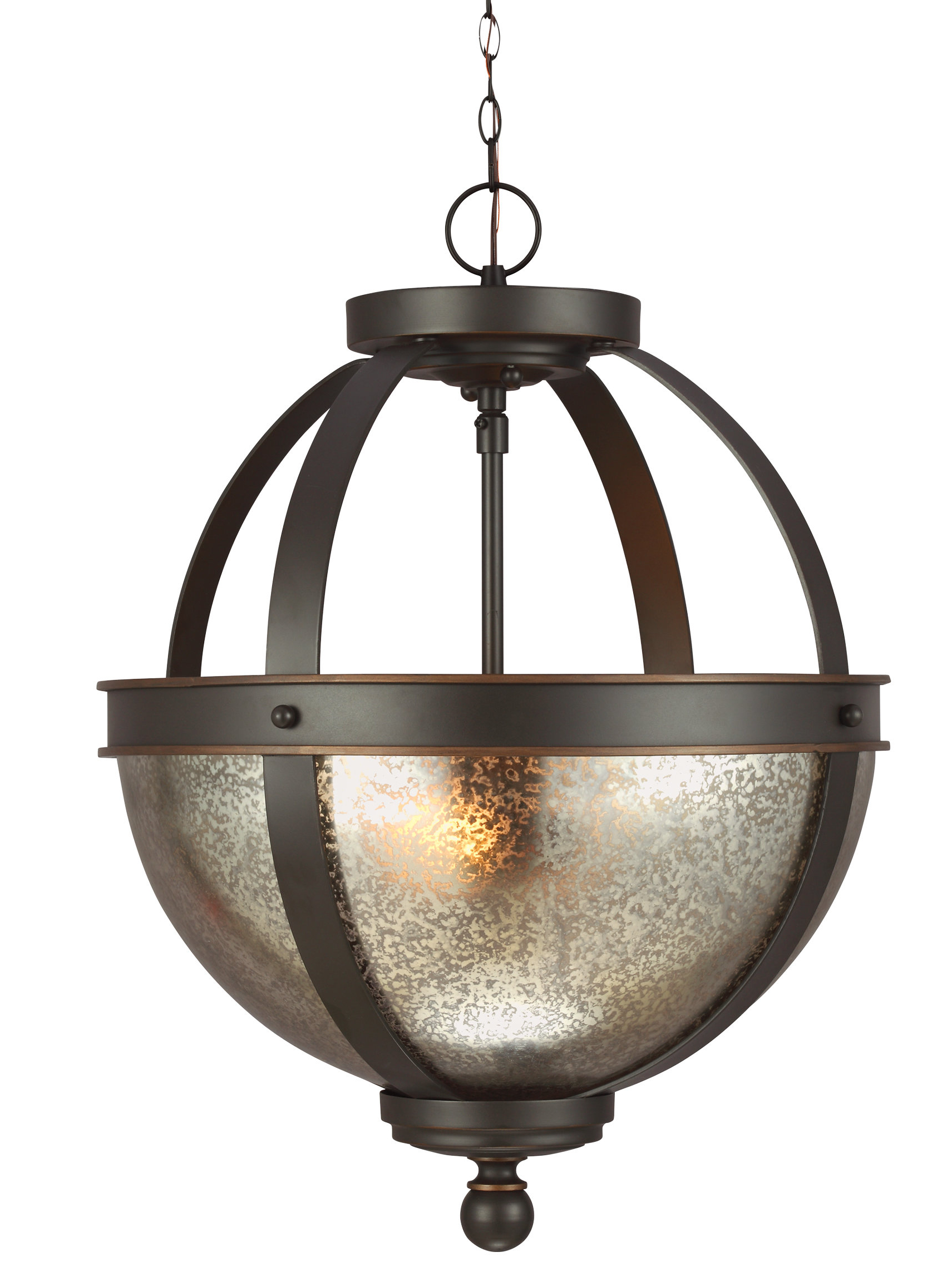 Most Current Doris 2 Light Single Globe Pendant Intended For Kraker 1 Light Single Cylinder Pendants (Gallery 13 of 20)