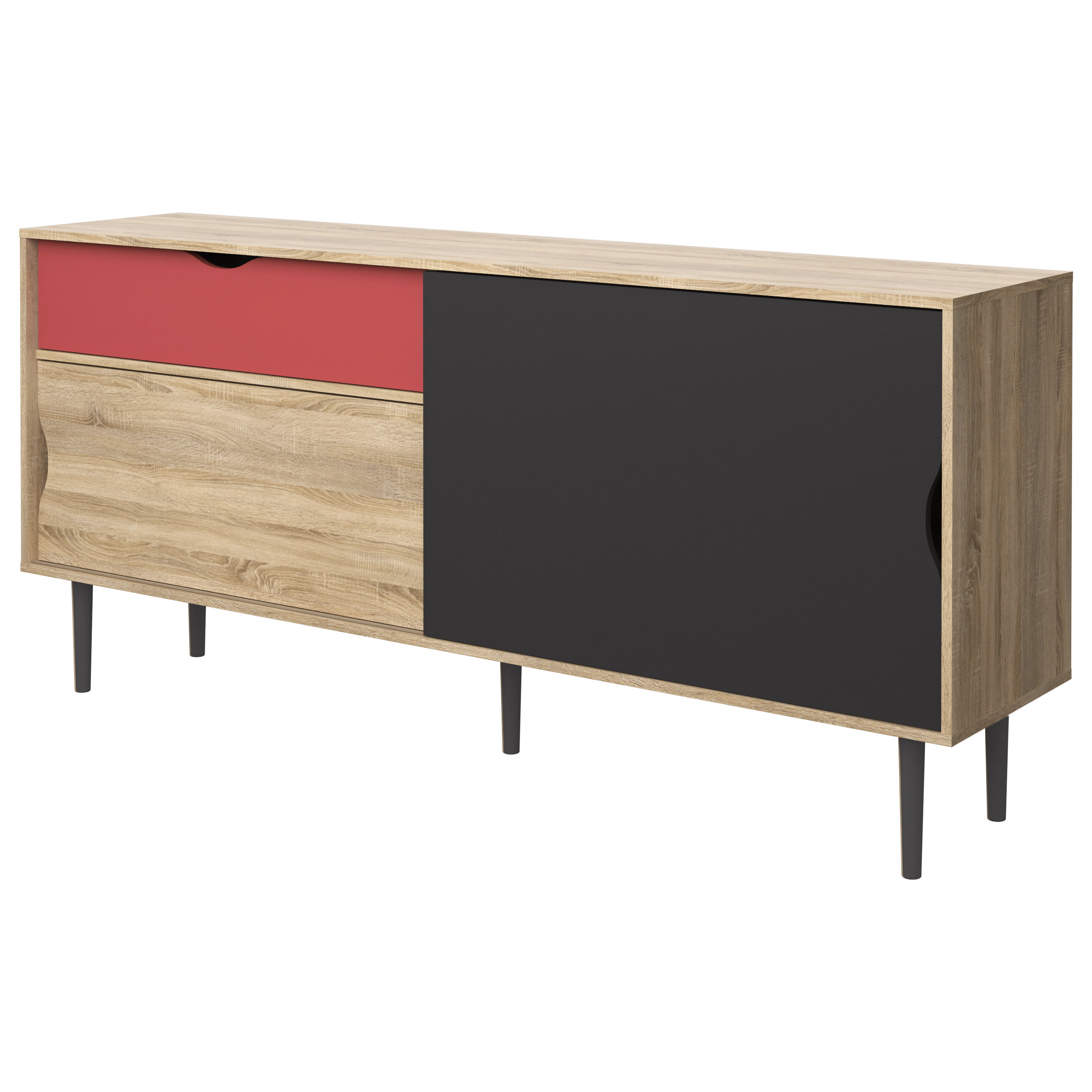 Most Current Dovray Sideboard With Dovray Sideboards (View 3 of 20)