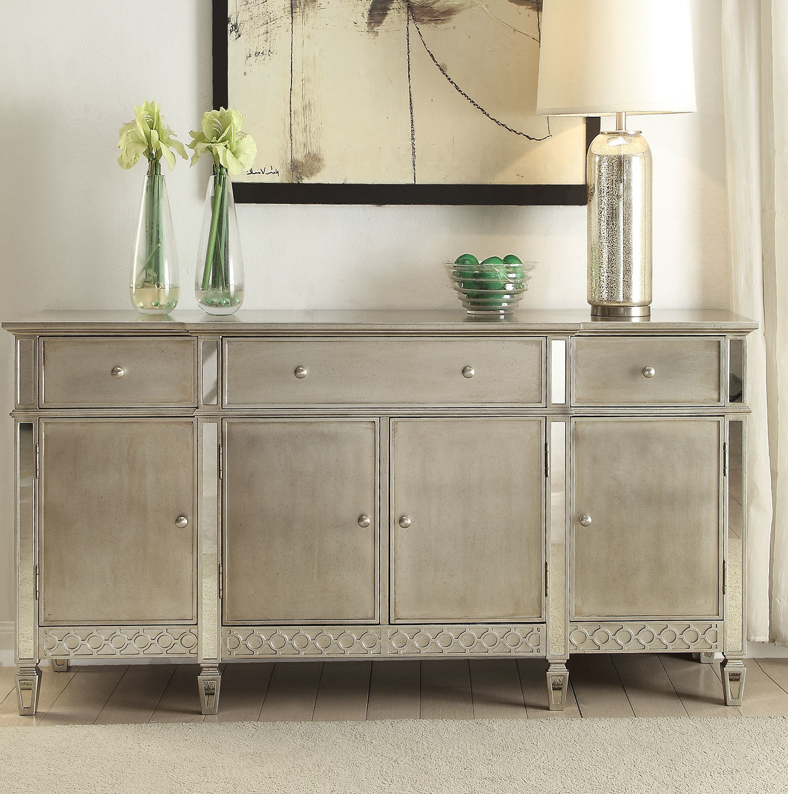 Most Current Sandusky Sideboard Inside Casolino Sideboards (View 14 of 20)