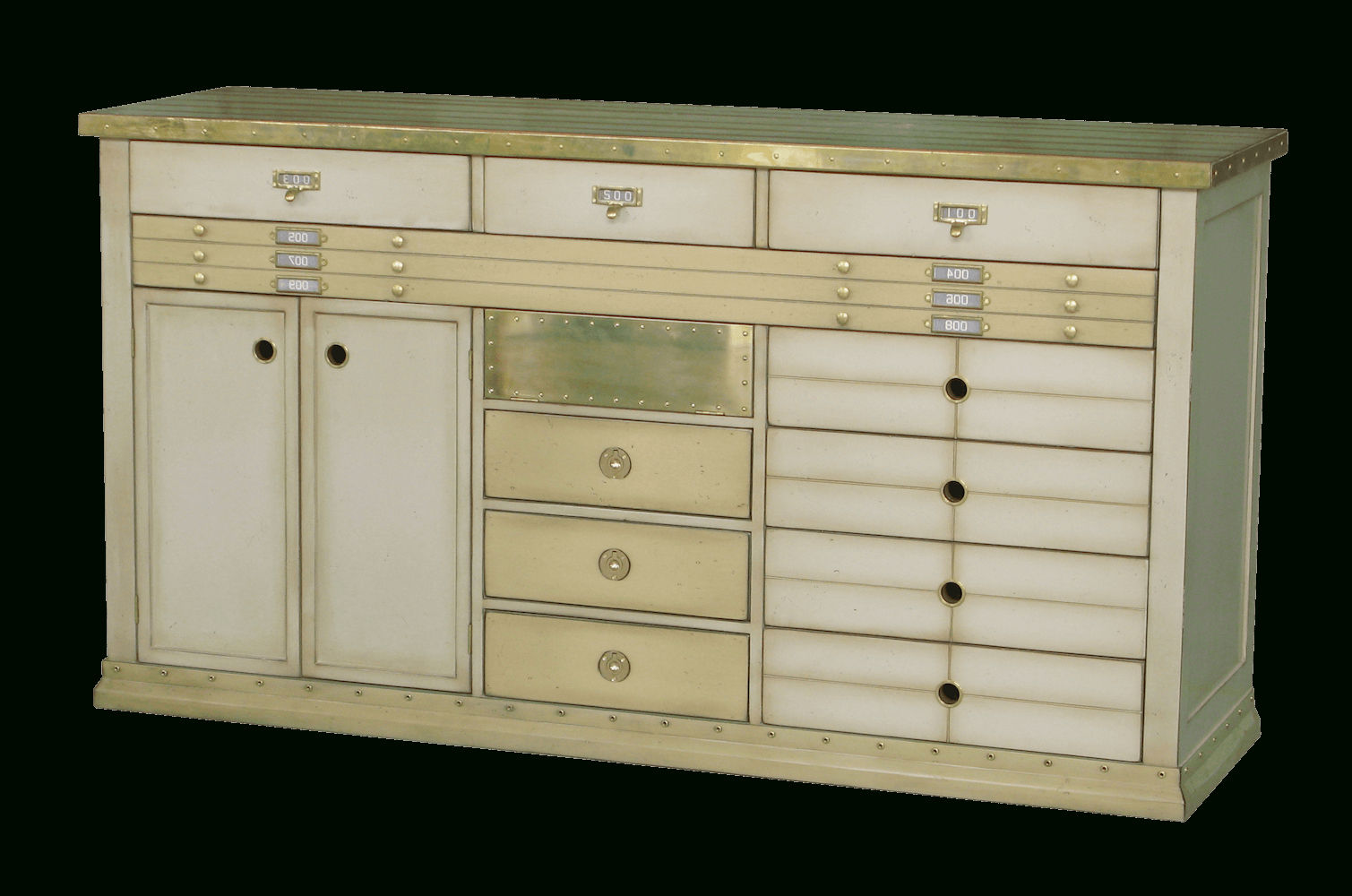Most Popular Annecy Sideboards In Sideboards (View 15 of 20)
