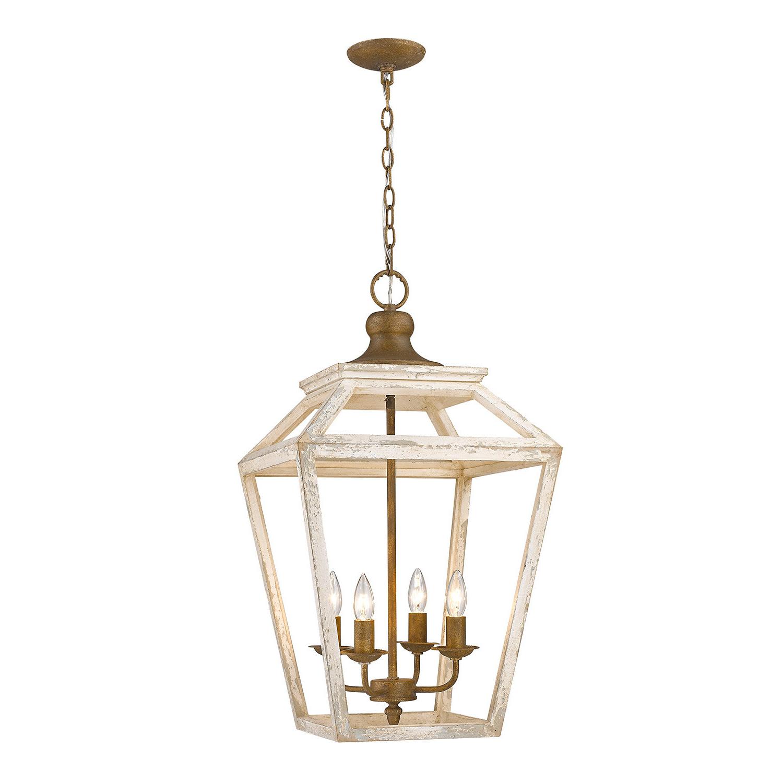 Most Popular Baugher 4 Light Lantern Pendant Throughout Varnum 4 Light Lantern Pendants (View 9 of 20)