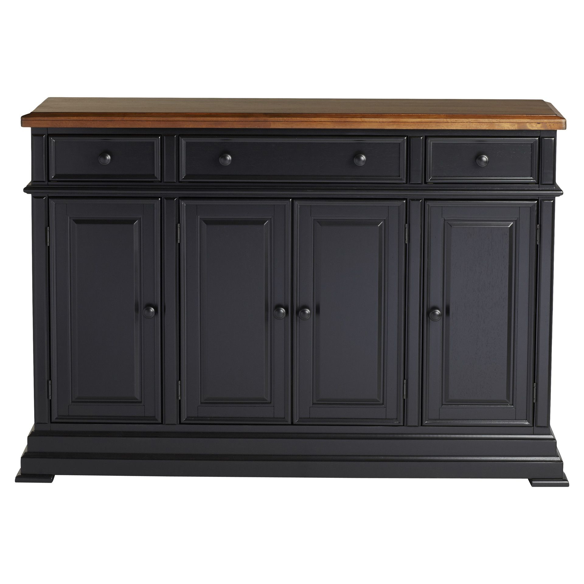 Most Popular Courtdale Sideboard (Gallery 5 of 20)