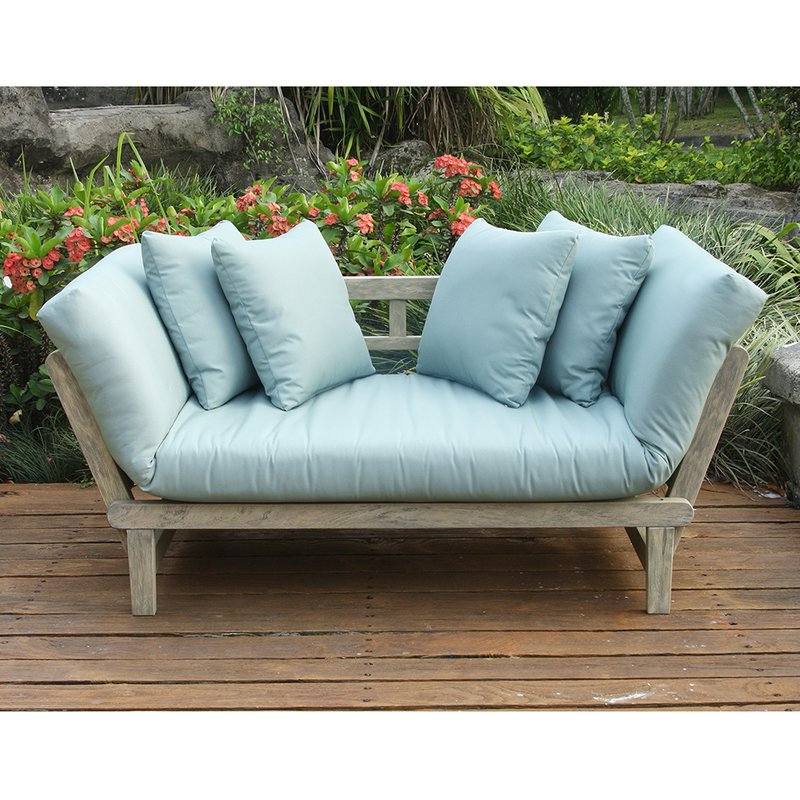 Most Popular Englewood Loveseat With Cushions With Regard To Englewood Loveseats With Cushions (View 13 of 20)