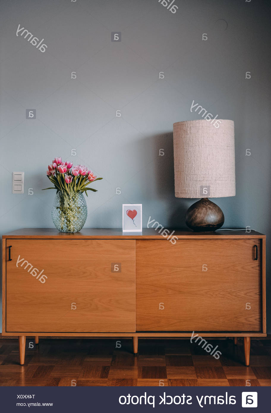 Most Popular Sideboard Furniture Stock Photos & Sideboard Furniture Stock Regarding Dormer Sideboards (View 12 of 20)