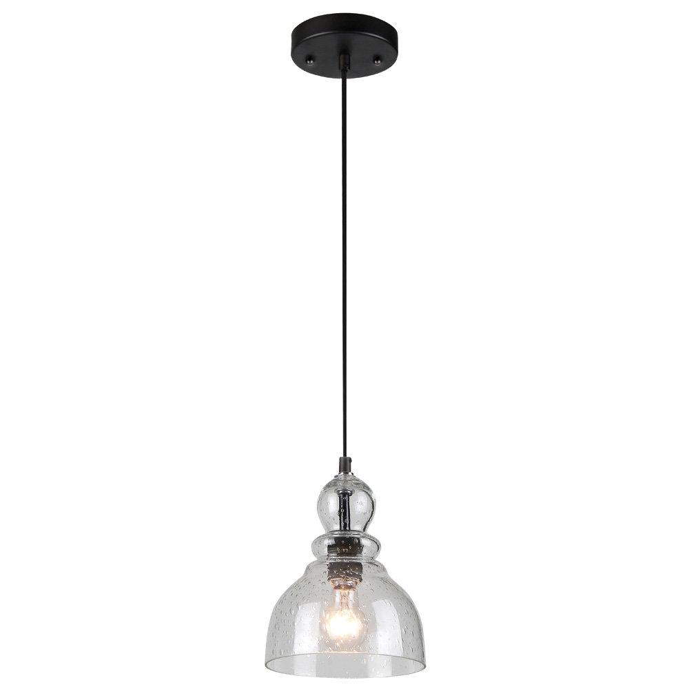 Most Recent Bodalla 1 Light Single Bell Pendants For Yarger 1 Light Bell Pendant (Gallery 12 of 20)
