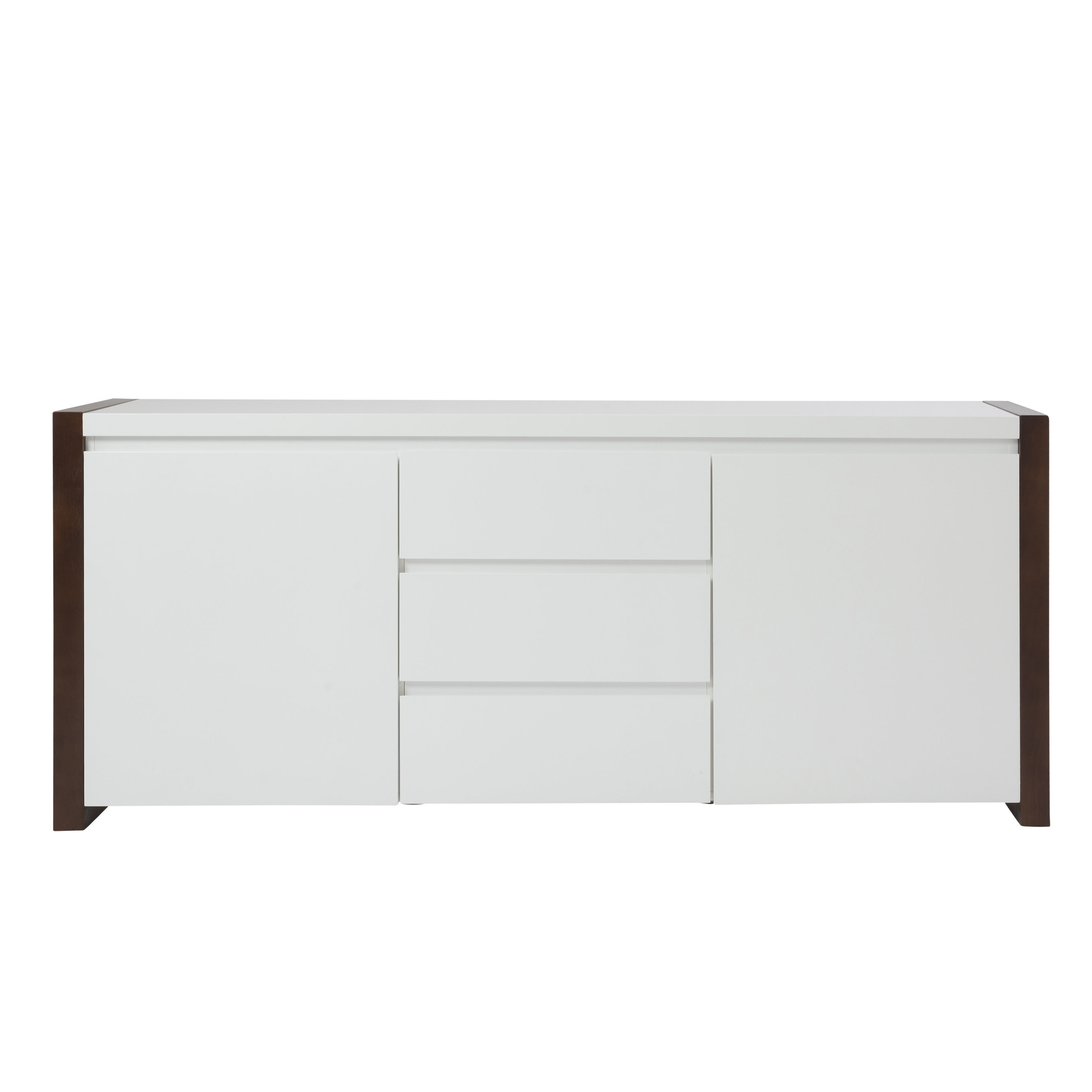Most Recent Brayden Sideboard Within Wendell Sideboards (View 9 of 20)