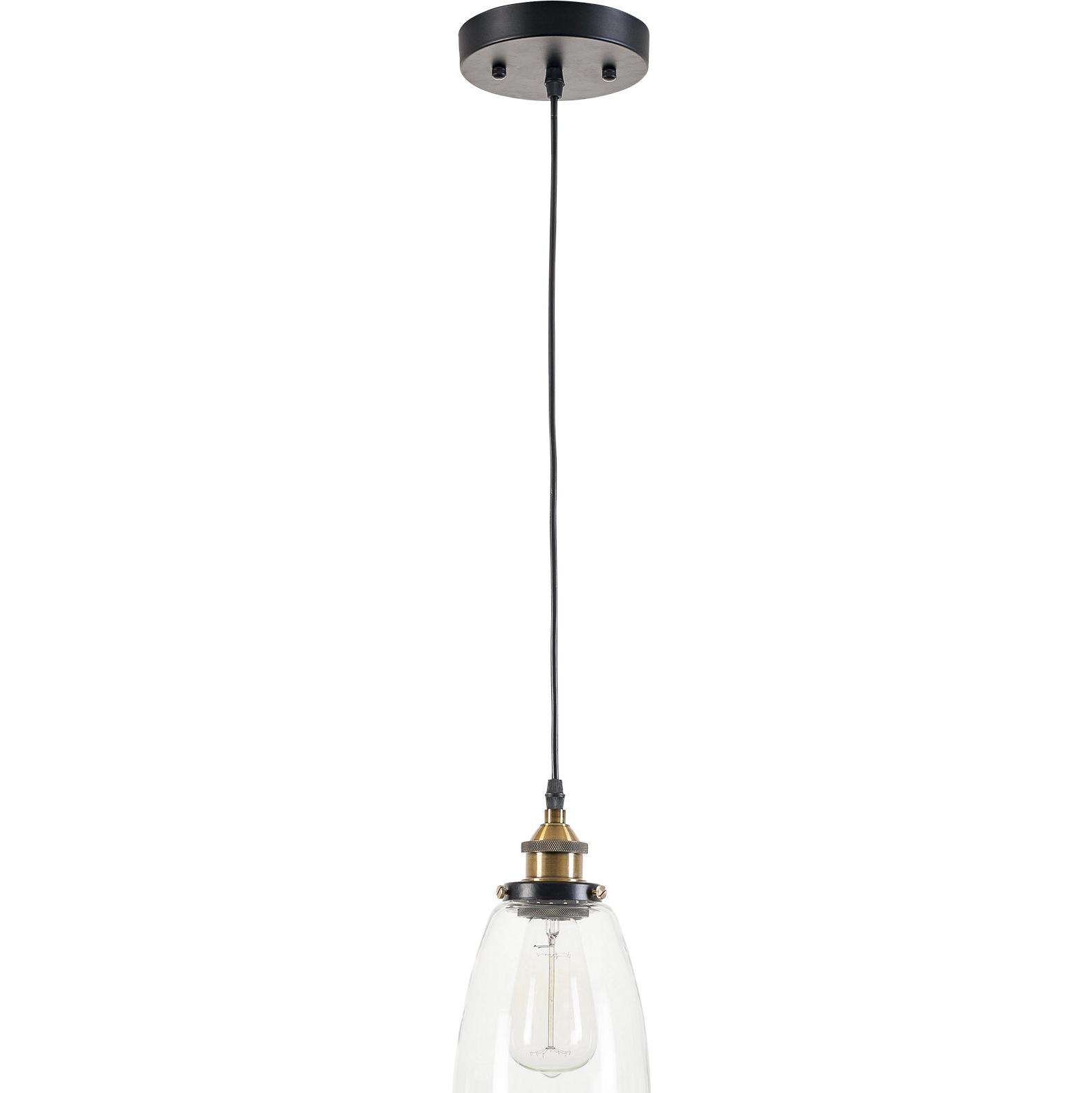 Most Recent Bundaberg 1 Light Single Bell Pendants With Iron Gate 1 Light Single Bell Pendant (View 17 of 20)