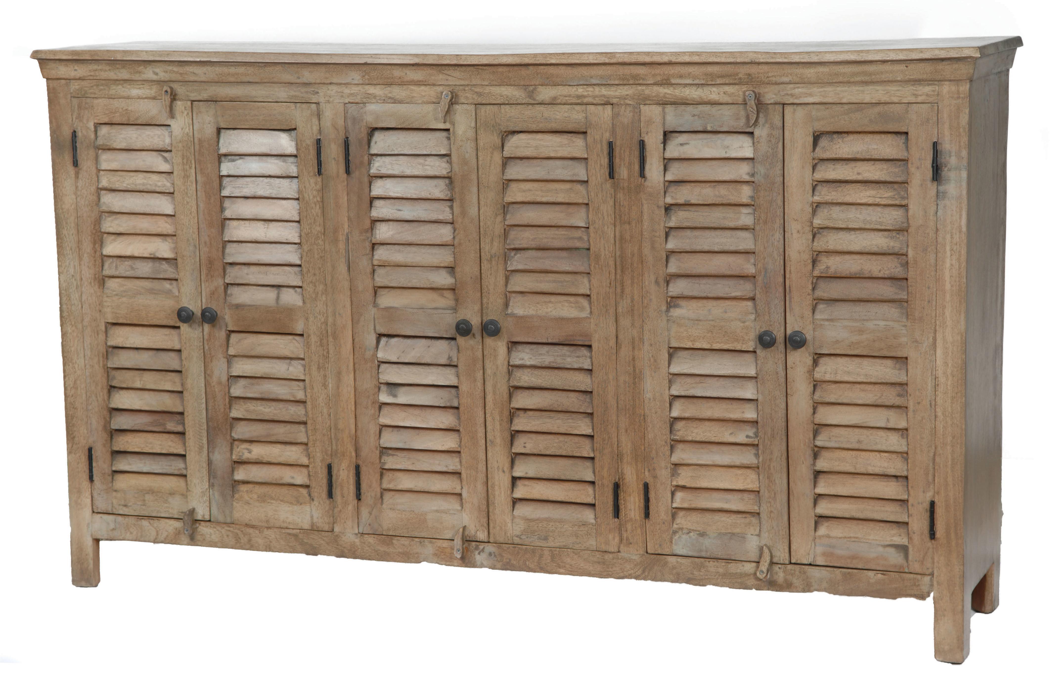 Most Recent Debra Sideboard For Baleine 3 Drawer Sideboards (Gallery 20 of 20)