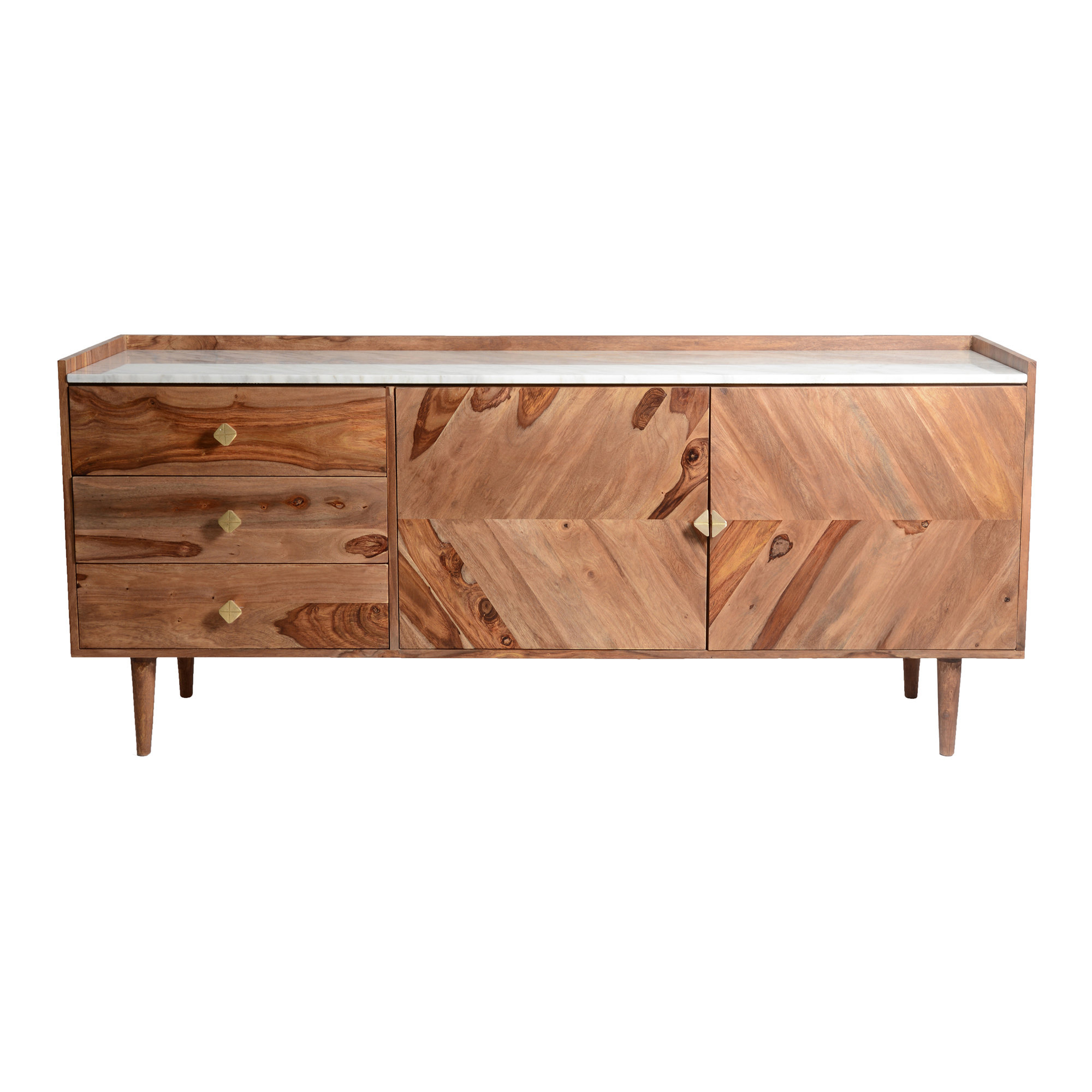 Most Recent Emiliano Sideboards For Commercial Use Sideboards & Buffets You'll Love In (View 16 of 20)