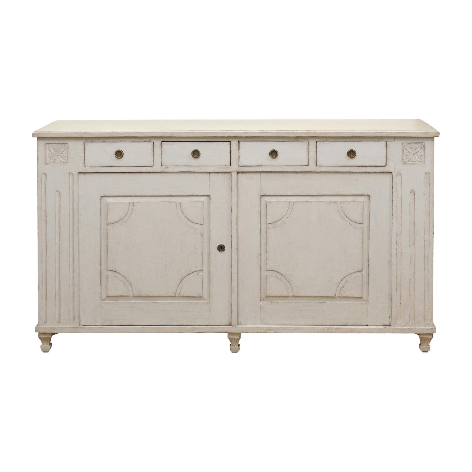 Most Recent Etienne Sideboards For Antique And Vintage Sideboards – 6,236 For Sale At 1Stdibs (View 18 of 20)