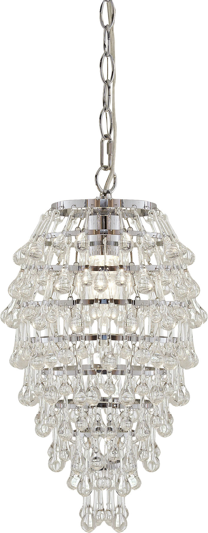 Most Recent Lena 1 Light Single Bell Pendant With Dilley 1 Light Unique / Statement Geometric Pendants (View 16 of 20)