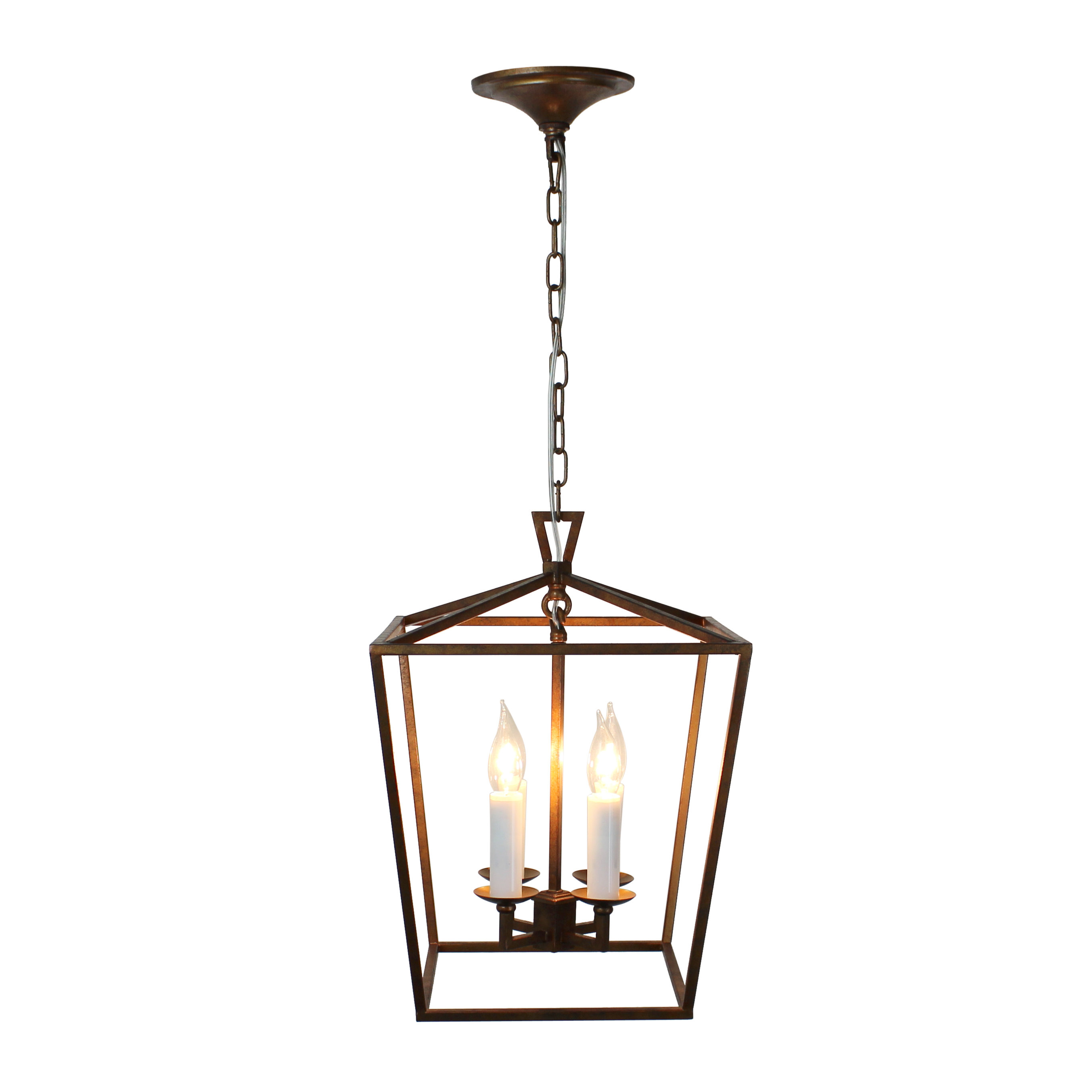 Most Recent Lyn 4 Light Pendant For Finnick 4 Light Foyer Pendants (View 19 of 20)