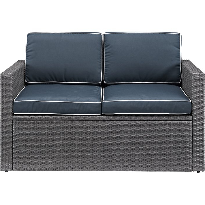 Most Recent Mendelson Loveseats With Cushion With Mendelson Loveseat With Cushion (Gallery 1 of 20)