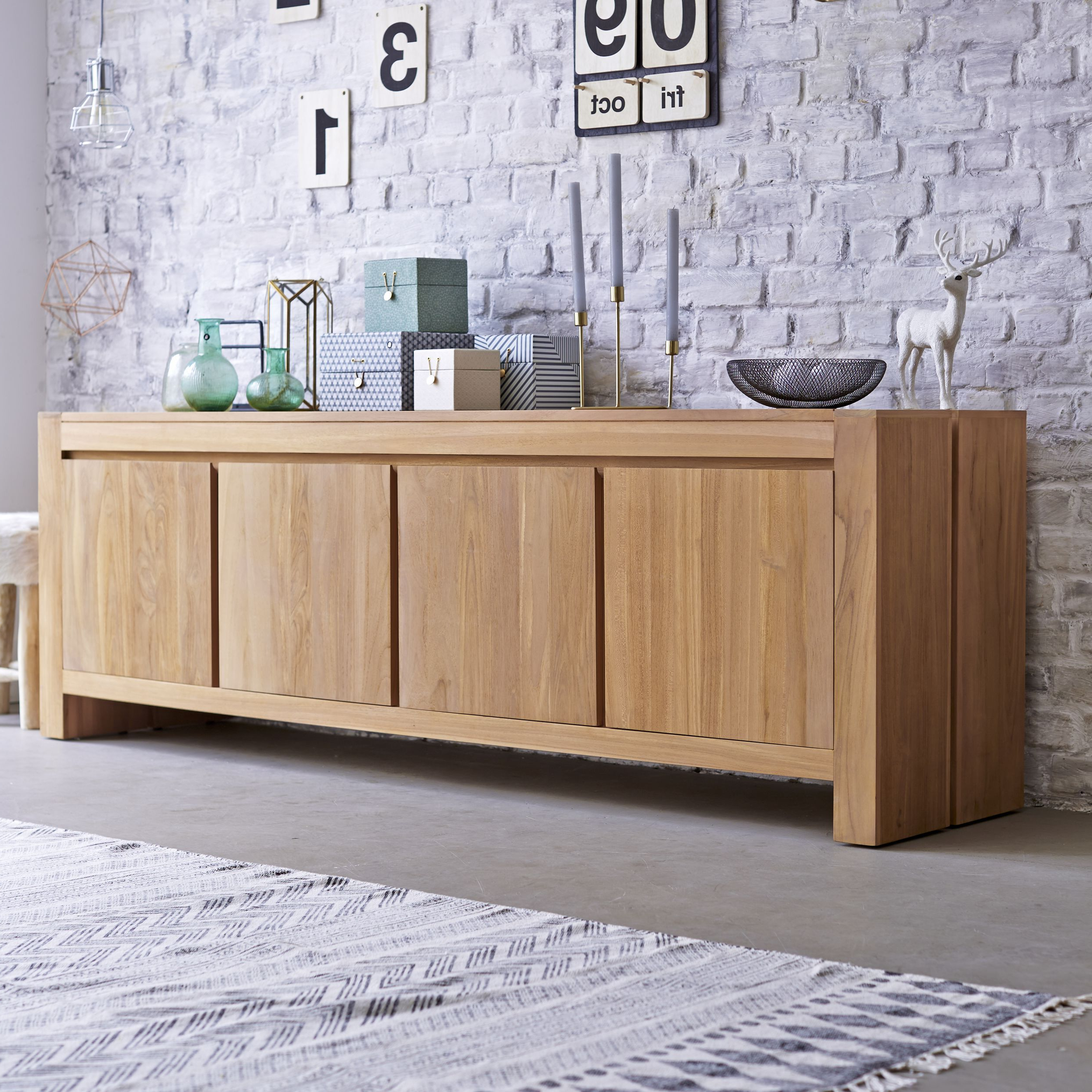 Most Recent Modern Or Mid Century, Large Our Thin, You Must See What With Regard To Cher Sideboards (View 14 of 20)