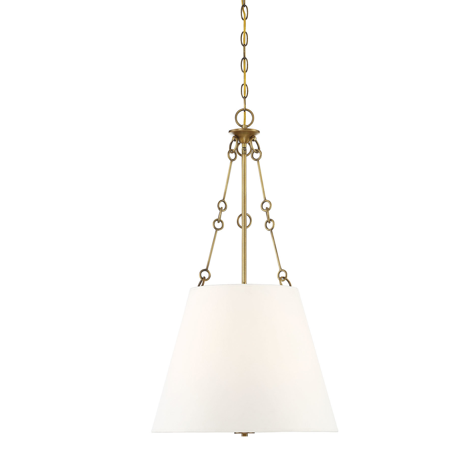 Most Recent Nadeau 1 Light Single Cone Pendants In Cronan 4 Light Single Geometric Pendant (View 6 of 20)
